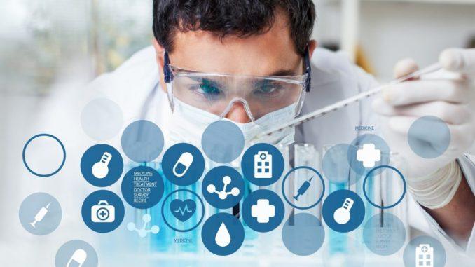 La terapia de AR potencial, CT-P10, considerada en un estudio como biosimilar a ...
