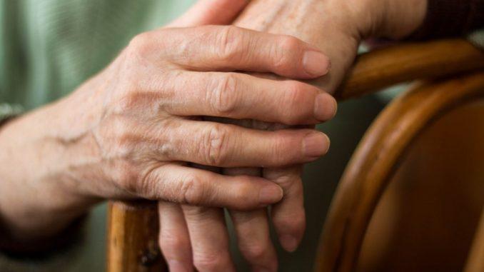 Los pacientes con artritis reumatoide pueden ver una mejoría por el nervio vago ...
