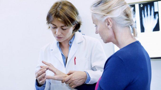 Se destacan las directrices para el manejo de la artritis reumatoide