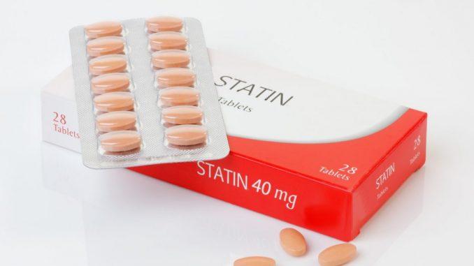 Estatinas asociadas con menor mortalidad en pacientes con AR